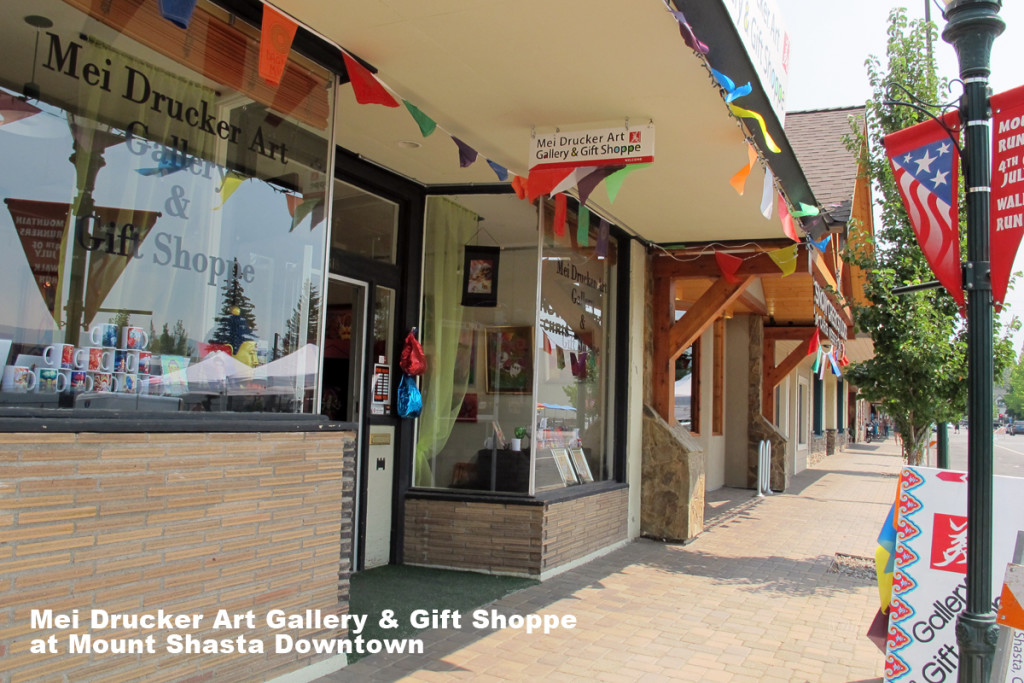 Mei-Drucker-Art-Gallery-&-Gift-Shoppe-its-Grand-Opening-for-March-28-at-Mount-Shasta-Downtown